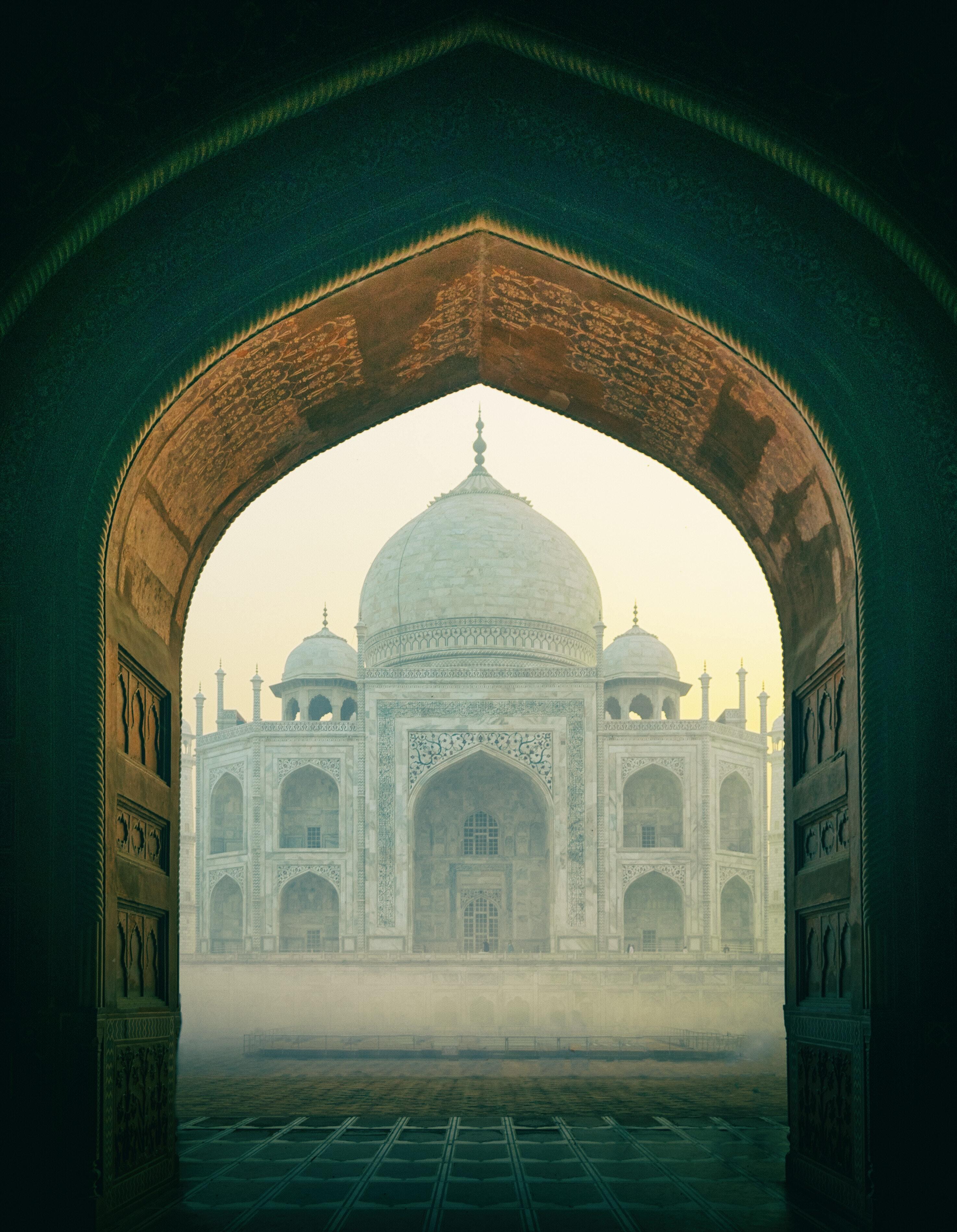 Beautiful Taj Mahal Wallpaper | Wallpapers Share