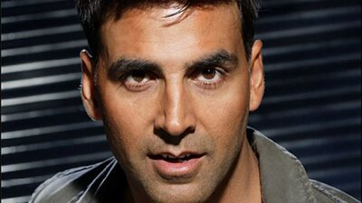 Akshay Kumar Close Up Pic