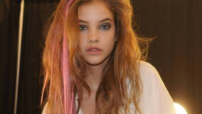 Barbara Palvin Hungarian Model Girl Photo