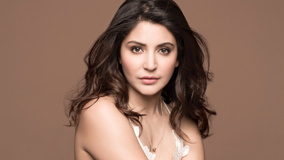 Beautiful Anushka Sharma 4K