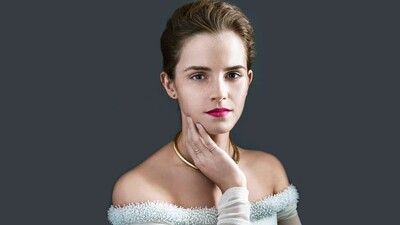 Beautiful Emma Watson HD Wallpaper