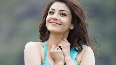 Beautiful Kajal Aggarwal Photo