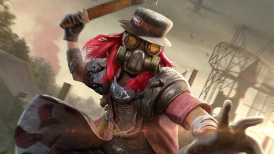 Butcher of Stalber Pubg HD Games Wallpaper