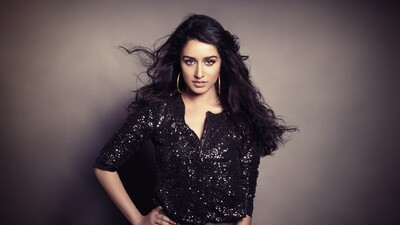 Crazy Photo Of Shraddha Kapoor