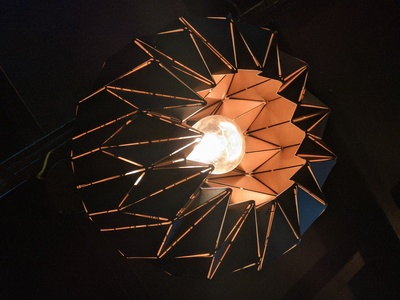 Creative Light Lamp