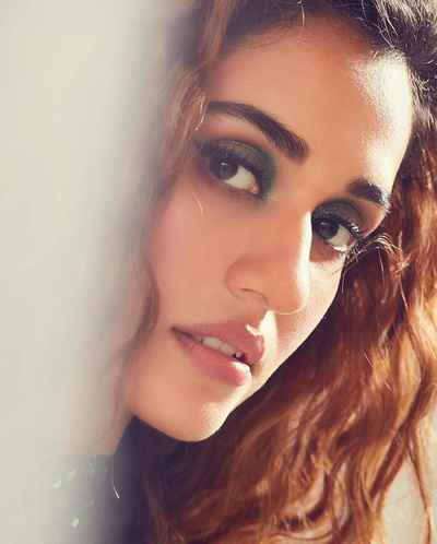Cute Face of Disha Patani