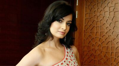 Dia Mirza Pic Download
