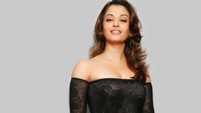 Elegant Aishwarya Rai HD Photo