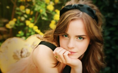 Emma Charlotte Duerre Watson Actress Wallpapers
