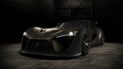 Felino CB7R Car Photo