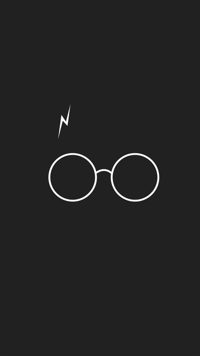 Harry Potter Sunglasses Mobile Pic