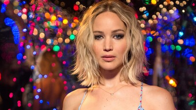 HD Picture of Actress Jennifer Lawrence