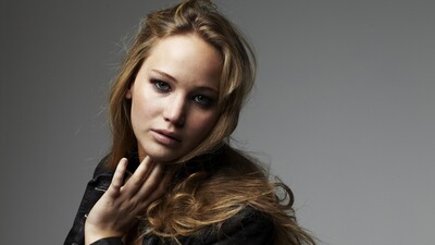 Hollywood Actress Jennifer Lawrence 5K