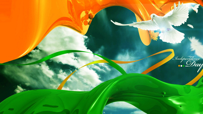 India Independence Day Pic