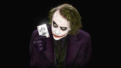 Joker Film Star