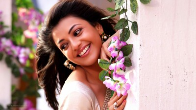 Kajal Aggarwal Indian Famous Actress