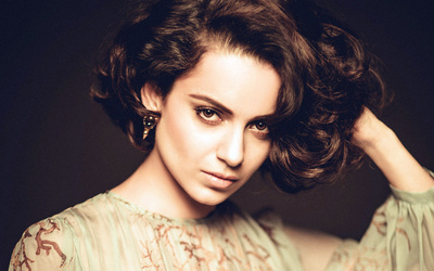 Kangana Ranaut Bollywood Actess