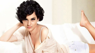 Kangana Ranaut Celebrity Wallpaper