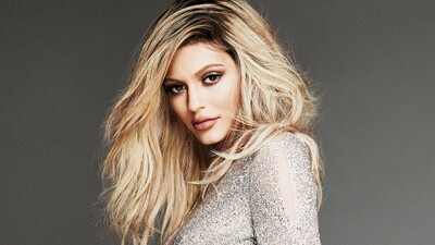 Kylie Jenner HD Wallpaper