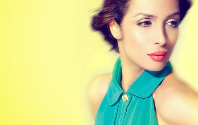 Malaika Arora Close Up Pic