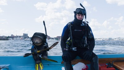 Mark Wahlberg in Ted 2 Movie