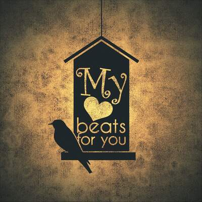 My Love Beats for You