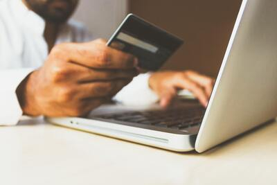 Online Shopping with Cards