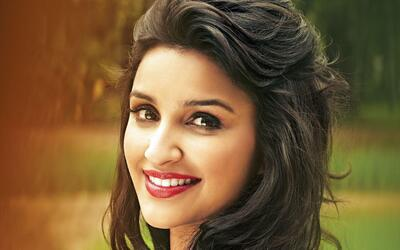 Parineeti Chopra Closeup Ultra HD
