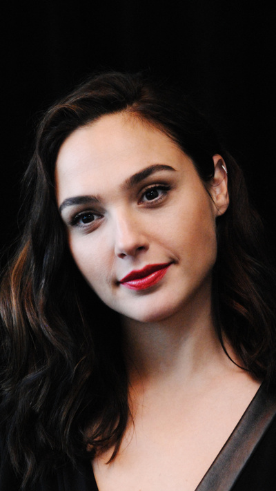 Pretty Face of Israeli Actress Gal Gadot