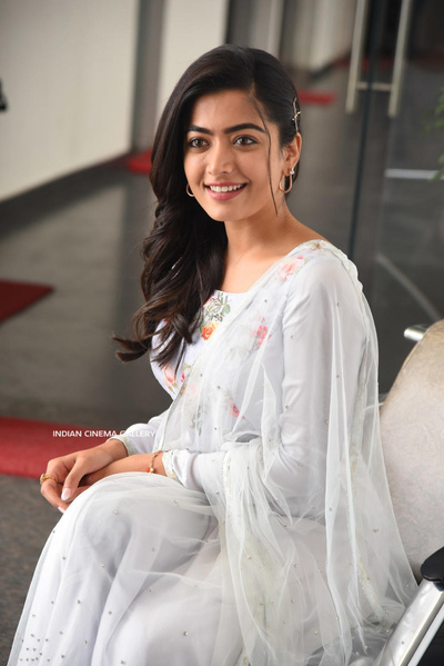Rashmika Actress Photo