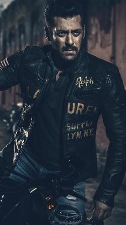 Salman Khan From Tiger Zinda Hai Movie Wallpapers Share
