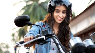 Shraddha Kapoor Movie Photo
