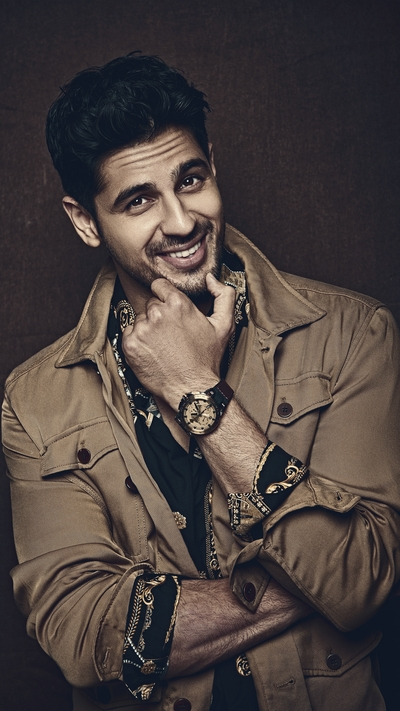 Sidharth Malhotra Indian Actor Pic