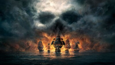 Skull and Bones Video Game Photo