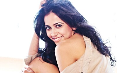Smiling Face Of Rakul Preet Singh