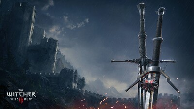 The Witcher 3 Wild Hunt Video Game Photo