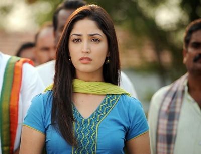 Yami Gautam In Movie Wallpaper