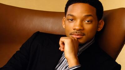 Young Will Smith Image